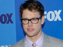 Chord Overstreet reportedly still has a chance of becoming a series regular on Glee.