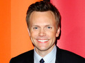 Joel McHale says that he is grateful Community has been receiving critical praise.