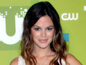 Rachel Bilson says she loves working with Hart of Dixie exec Josh Schwartz.