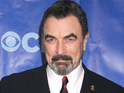 Tom Selleck says he would reprise his sitcom role for a Friends movie.