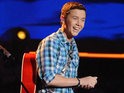 "Scotty McCreery describes his experience on American Idol's tenth season as ""a crazy ride""."