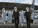 Tube Talk discusses Christina Ricci's brand new 1960s-set drama Pan Am.