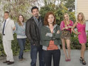 Jane Levy-fronted comedy Suburgatory picks up 9.8m (3.3).