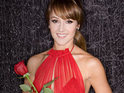 "Ashley Hebert says that she was ""blown away"" by the men courting her on The Bachelorette."