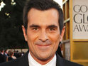 Watch Ty Burrell 'go method' in a clip exclusive to Digital Spy.