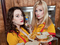 2 Broke Girls is rewarded for its impressive start in the ratings.