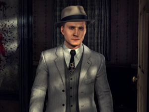 Gaming Gallery: L.A. Noire