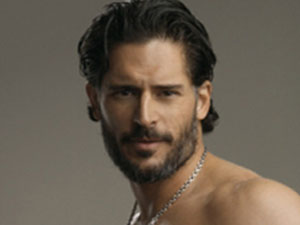 The Big One: Joe Manganiello