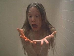 'Carrie' (1976) still