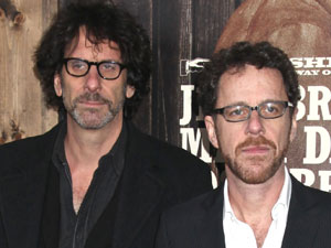 Coen Brothers (Joel and Ethan)
