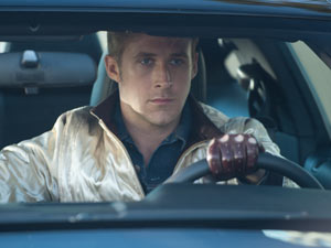 Driver (Ryan Gosling) from 'Driver