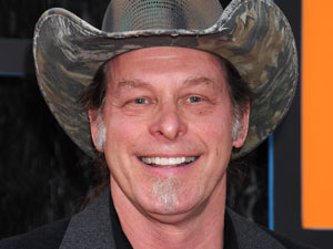 Ted Nugent considering US presidential run - Celebrity News ...