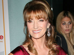 Jane Seymour as the Los Angeles Premiere of &#39;Love, Wedding, Marriage&#39;