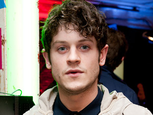 Actor Iwan Rheon