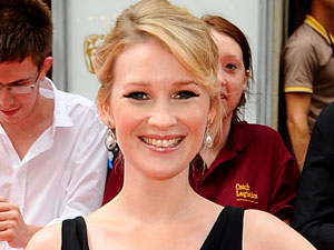 Actress Joanna Page