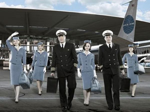 &#39;Pan Am&#39; (ABC)