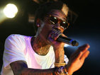 Wiz Khalifa 'sponsored by marijuana company'