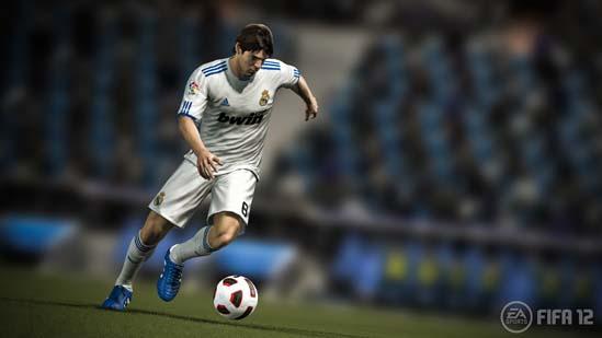 FIFA 12: Kaka