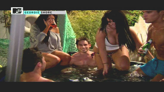 Geordie Shore: Episode 1 Highlights
