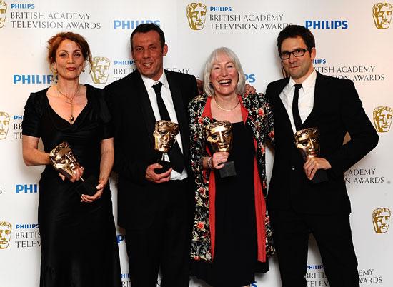 Drama Serial Award