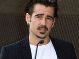 Colin Farrell - The Irish actor celebrates his 35th birthday on Tuesday.