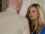 Max tries to get close to Tanya.