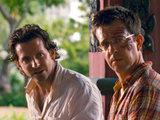 Bradley Cooper and Ed Helms in 'The Hangover: Part II'