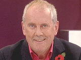 Writer and broadcaster Gyles Brandreth