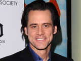 Actor Jim Carrey