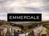 New Emmerdale title screen logo