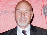 Patrick Stewart at the 70th Annual Peabody Awards in New York