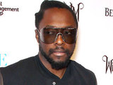 Will.i.am of The Black Eyed Peas arrives to perform a DJ set in Las Vegas