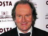Writer William Boyd