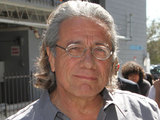 Actor Edward James Olmos