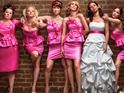 Bridesmaids knocks The Hangover Part II off the top spot in the Australian box office.