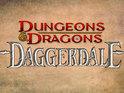 'Dungeons & Dragons: Daggerdale' logo