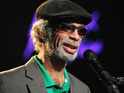 Gil Scott-Heron dies in hospital at the age of 62, his publicist confirms.
