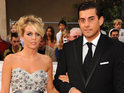 "Lydia Bright says she loves Arg ""to bits"", but sees him as a friend right now."