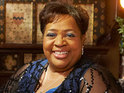 Jocelyn Brown becomes the second celebrity to leave Popstar To Operastar.