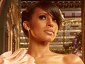 Pussycat Doll Melody Thornton becomes the third celebrity to leave Popstar to Operastar.