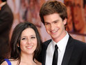 Andrew Garfield and Shannon Woodward reportedly end their three-year relationship.