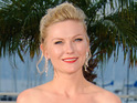 Kirsten Dunst insists that she feels comfortable in her own skin.