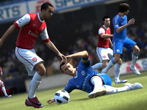 FIFA 12: Terry