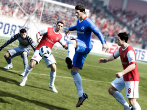 FIFA 12: Torres