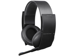 Sony, Wireless Headset