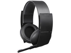Sony, Wireless Headset