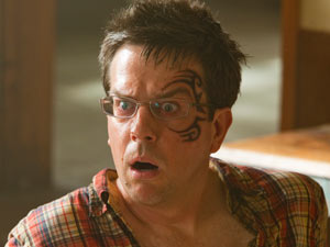 Ed Helms in &#39;The Hangover: Part II&#39;