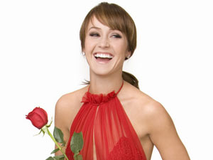 Bachelorette Ashley Hebert