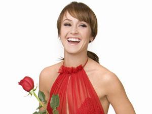 Bachelorette Ashley Hebert