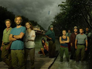 The River cast (ABC)